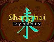 Šanchajaus Mahjong