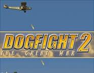 Oro mūšis 2