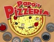 Tėčio picerija