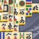 Mahjong žaidimas