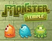 Monster Temple