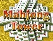 Mahjong bokštas