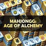 Alchemikų mahjong