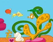 Bratz akvariumas