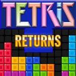 Klasikinis Tetris