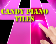 Candy Piano Tiles