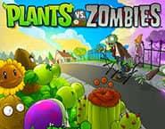 Augalai ir zombiai