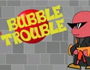 Burbulų vargai 1