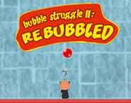 Burbulų vargai 2