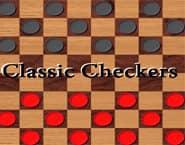 Klasikinės šaškės