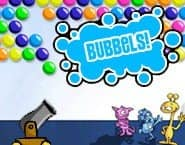 Burbulai 1