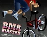BMX meistras