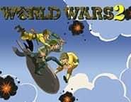 Pasaulio karai 2
