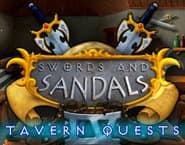 Kardai ir Sandalai 4