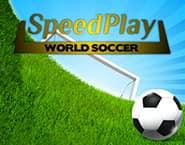 Greitas futbolas