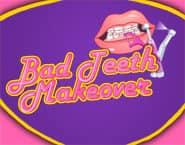 Bad Teeth Makeover