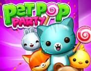Pet Pop Party