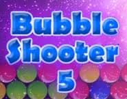 Bubble Shooter 5