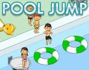 Šokinėjimas baseine