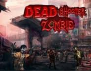 Dead Warfare Zombie