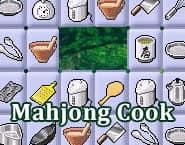 Mahjong Cook
