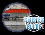 Sniper Elite 1