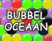 Burbulų vandenynas